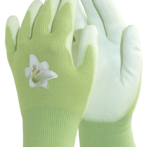 GREEN havehandske